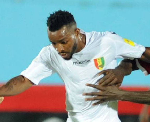 Soumah leads Guinea to Afcon qualification