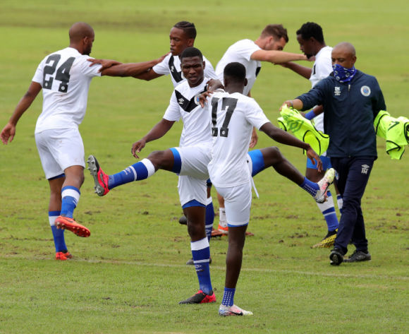 SuperSport's chance to draw level at the top