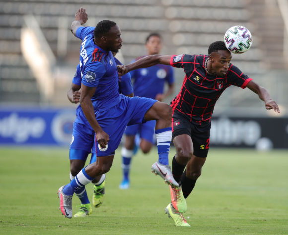 Ten-man Galaxy frustrate toothless SuperSport