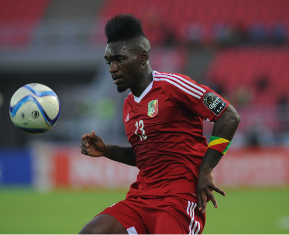Congo aim to topple Senegal in pursuit of Afcon spot