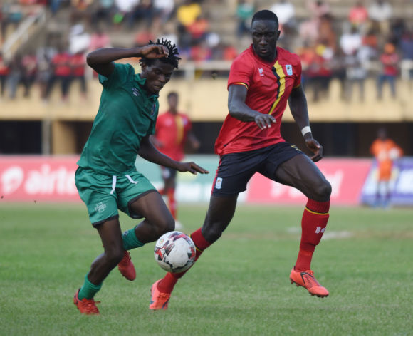 Uganda, Burkinabe could seal qualification