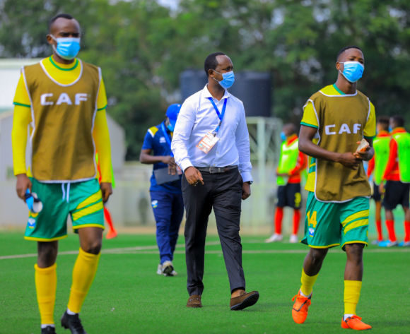 Rwanda ready for must-win match in Douala