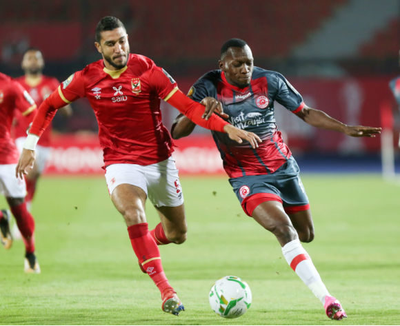 Belouizdad qualify, Al Ahly get their revenge