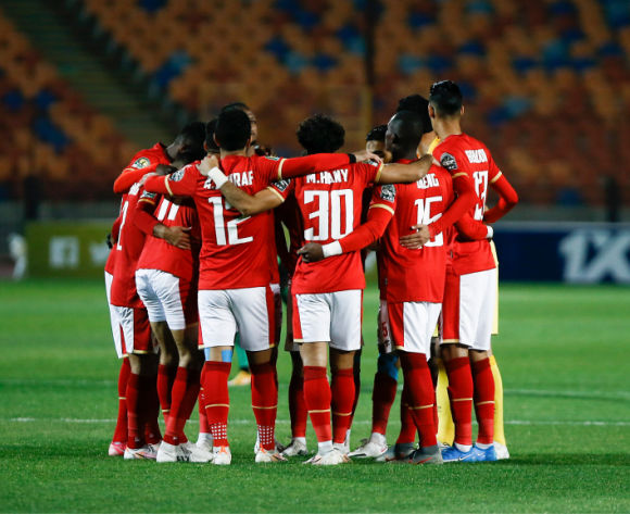 Al Ahly to build new stadium