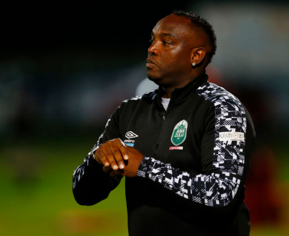 Benni McCarthy is ready to lead Bafana Bafana to Qatar