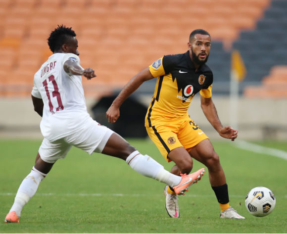 Sundowns stretch lead, Chiefs held by Stellenbosch