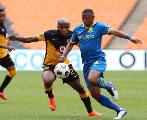 Brazilians, Amakhosi set for heavyweight bout