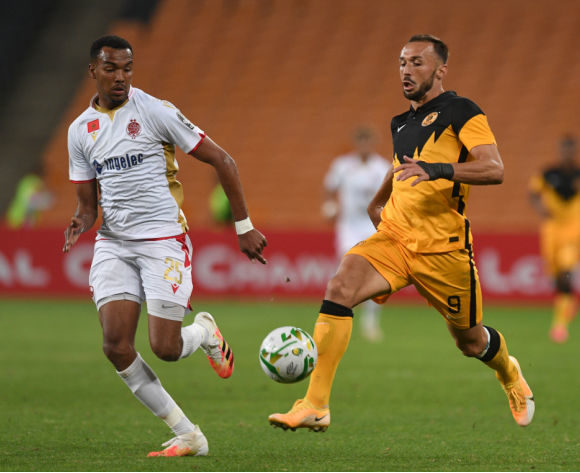 Mouthwatering action in CAF Champions League