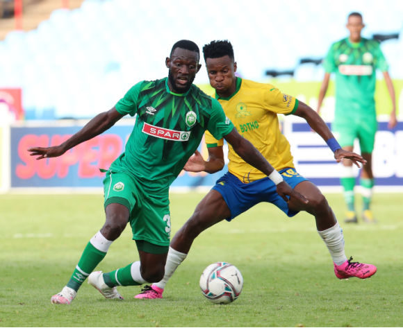 AmaZulu to end Sundowns' unbeaten run?