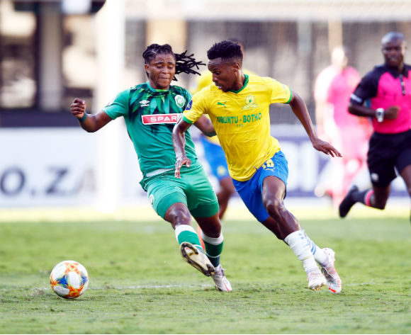 Sundowns still in charge of DStv Premiership title race