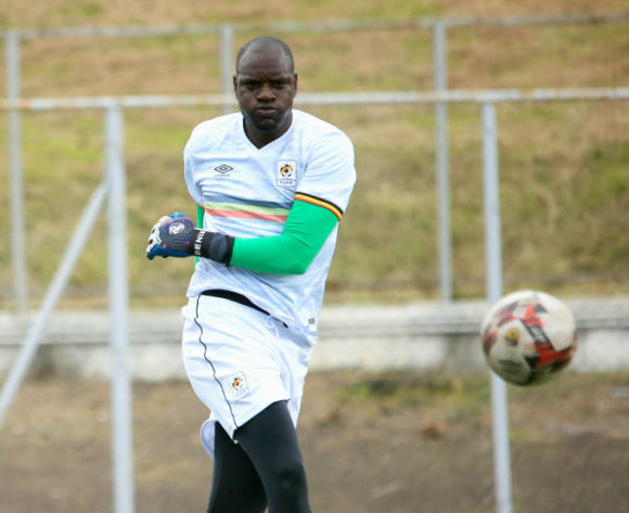 Uganda's Onyango quits international football