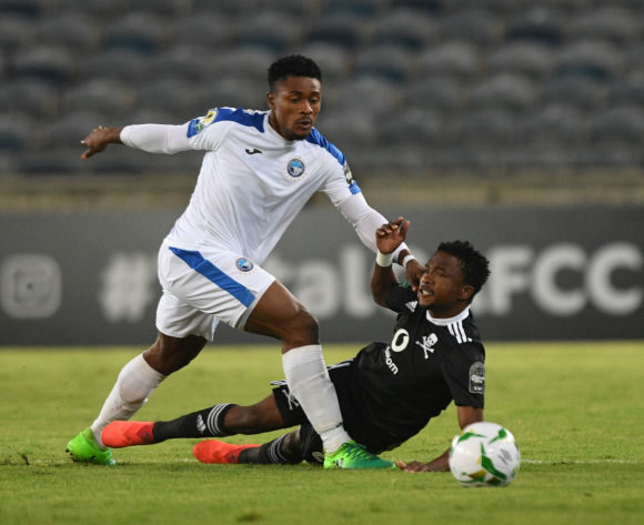 CAF Confederation Cup: All eyes on Enyimba and Pirates clash