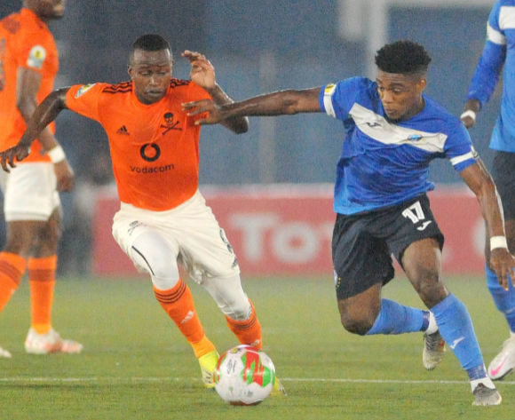 Enyimba, Pirates secure last two CAFCC quarterfinal spots