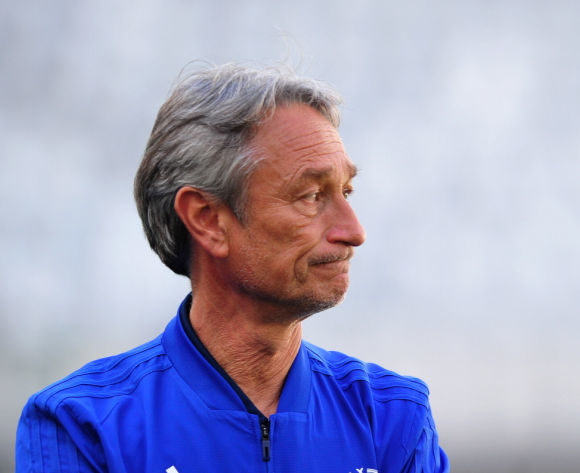 Ertugral backs Chiefs to go deep in CAFCL