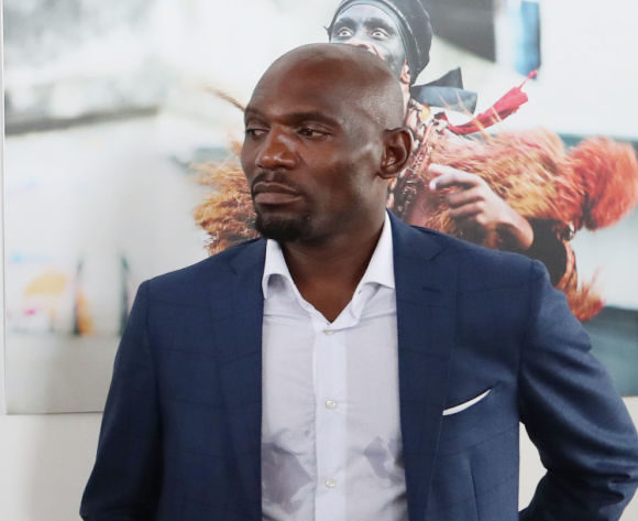 Geremi rates Zidane as best coach in the world