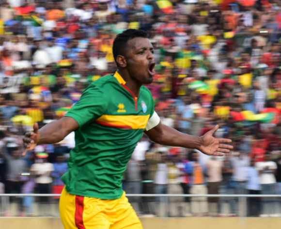 Abate, Kebede proud to lead Ethiopia to AFCON