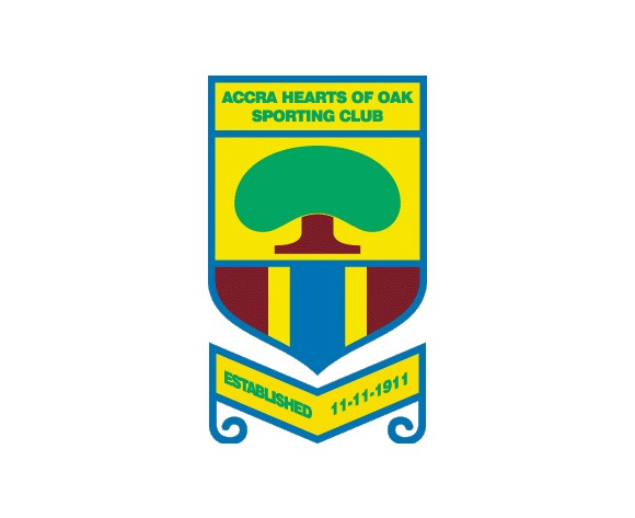 Hearts of Oak coach not eyeing league glory just yet