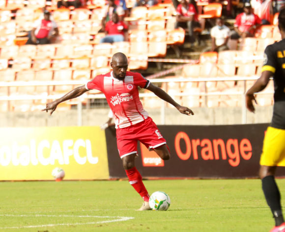 Simba's Manara: Joash Onyango will cost Pirates $1million