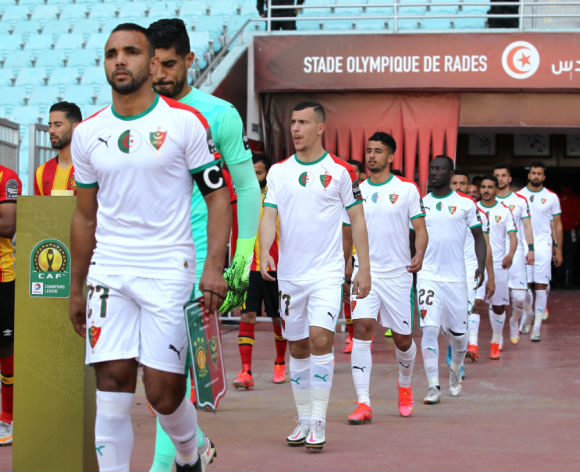 Neghiz back in charge of Mouloudia Club d'Alger