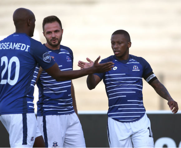 Kutumela scores again, Swallows draw again!