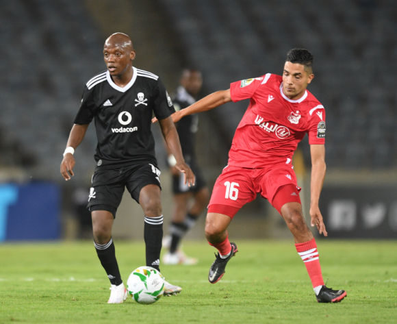 CAF Confederation Cup: Pirates, Cotonsport look to join Raja in quarters