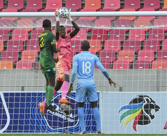 Goalkeeping errors dominate Tuesday's DStv Premiership action