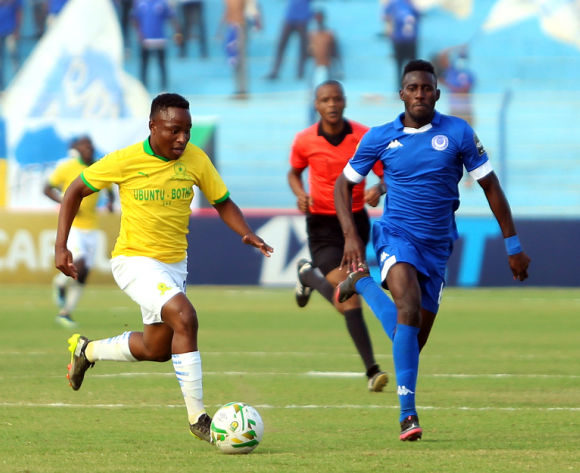 Al Hilal coach: Sundowns play like the big teams in England