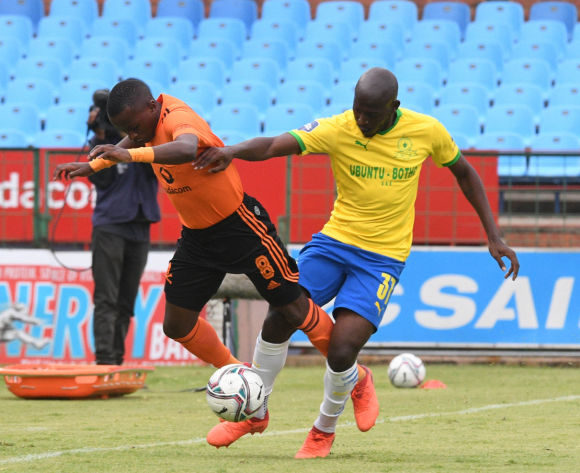 Bucs, Downs set for heavyweight bout; AmaZulu could go top