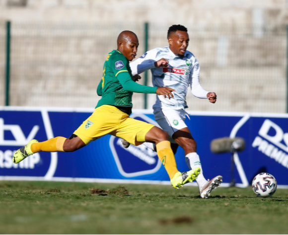 AmaZulu climb to the top of the DStv Premiership standings