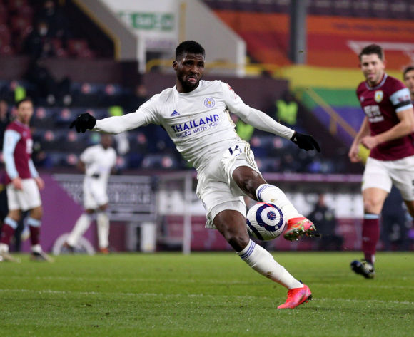 McCoist: Iheanacho would've scored Werner chance