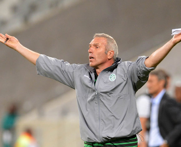 Middendorp satisfied with team's performance