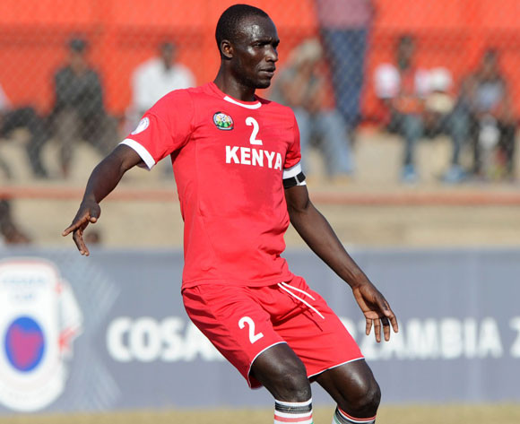 Kenya go through in Afcon qualifiers