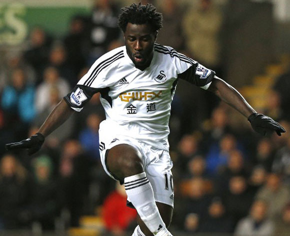 Bony scores four at Swansea awards night