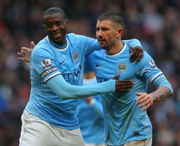 Pellegrini backs Yaya for Play of the Year