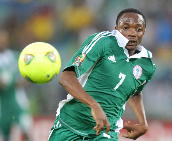 Bosnia, Iran dangerous warns Ahmed Musa