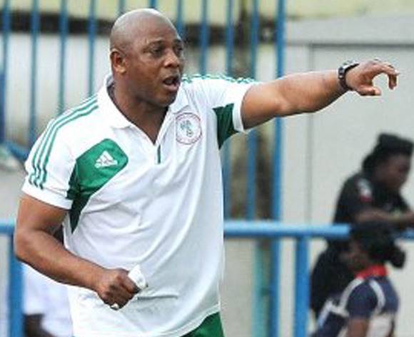 Keshi admits it was tough naming World Cup squad