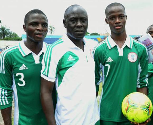 Flying Eagles pick 35 from open trials
